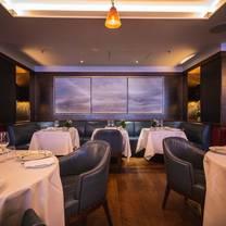 photo of corrigan's mayfair restaurant