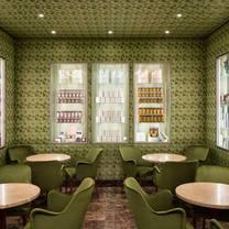 foto del ristorante marchesi 1824 - via montenapoleone