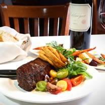 photo of chops city grill - bonita springs, fl restaurant