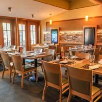 foto van lock 72 kitchen & bar restaurant
