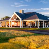 photo of heron glen golf course & restaurant restaurant