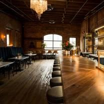 photo of geist restaurant