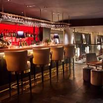 photo of quaglino's bar restaurant