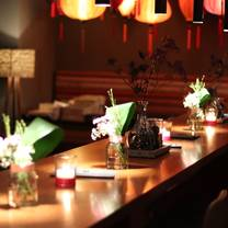 foto von me and all lounge restaurant