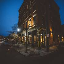 photo of boomtown biscuits & whiskey restaurant