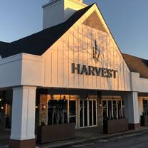 photo of harvest seasonal grill & wine bar – newtown restaurant