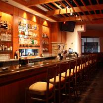 photo of brx american bistro restaurant
