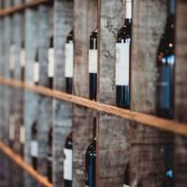 photo of complexity wine restaurant