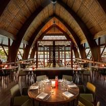 photo of goji kitchen & bar - fiji marriott resort momi bay restaurant