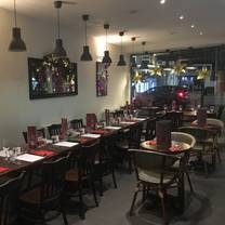 photo of maison parisienne restaurant