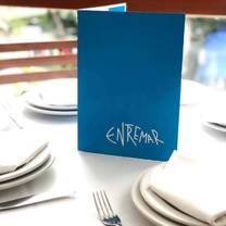 photo of entremar restaurant