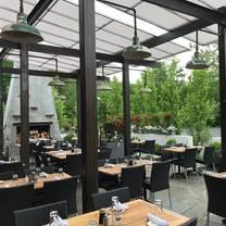 foto von mix prime steakhouse, fish & sushi bar restaurant