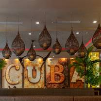 photo of rumba cubana - jersey city restaurant