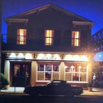 photo of trattoria diane restaurant