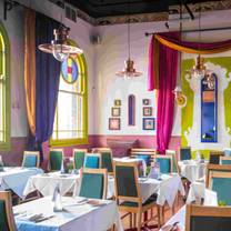 photo of cafe spice namaste restaurant