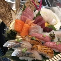photo of sushi momento restaurant