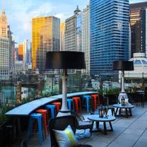 raised bar chicagoのプロフィール画像
