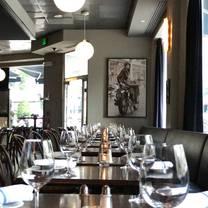 foto de restaurante lyon hall