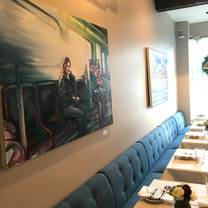 photo of urban hearth restaurant