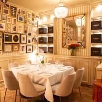 photo of il divo restaurant