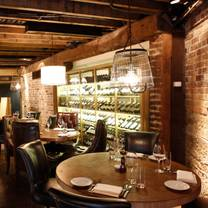 photo of the cut bar & grill - sydney restaurant