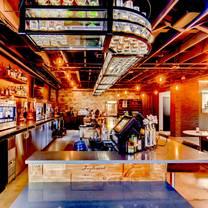photo of studio one live restaurant