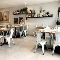 photo of noa cafe restaurant