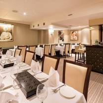 photo of maharaja restaurant birmingham restaurant