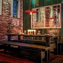 photo of loco taqueria & oyster bar restaurant