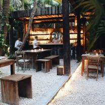 foto de restaurante nü tulum