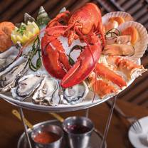 photo of bostonian seafood & grill - the langham, hong kong restaurant