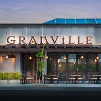 photo of granville - west hollywood restaurant