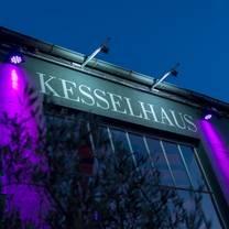 photo of kesselhaus restaurant