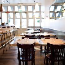 photo of bistro union restaurant