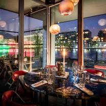 photo of charlotte quay restaurant