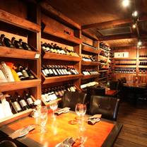 photo of cafe gabbiano restaurant