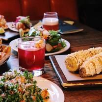 photo of la carnita - leslieville restaurant