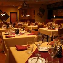 photo of the social restaurant
