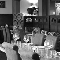 photo of the carrington arms restaurant