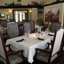 photo of symphony's restaurant - pahrump valley winery restaurant