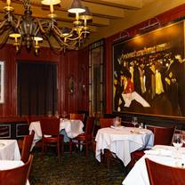 photo of george martin's strip steak restaurant