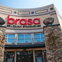 photo of brasa brazilian steakhouse restaurant