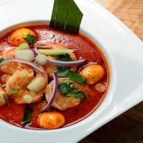 photo of imm thai kitchen restaurant