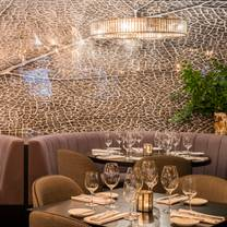 photo of gaucho broadgate restaurant