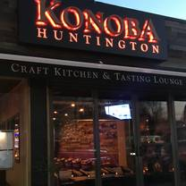 photo of konoba huntington restaurant