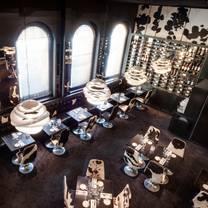 photo of gaucho chancery restaurant