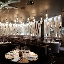 photo of gaucho edinburgh restaurant