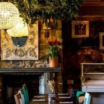 foto de restaurante the woodmans arms