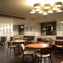 photo of panino giusto restaurant