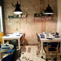 chichalimona restaurant - sant joanのプロフィール画像
